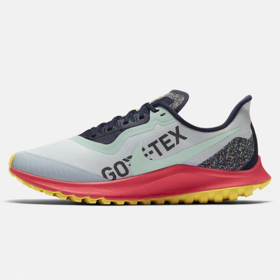 Nike Air Zoom Pegasus 36 Trail GORE-TEX Women's Shoes