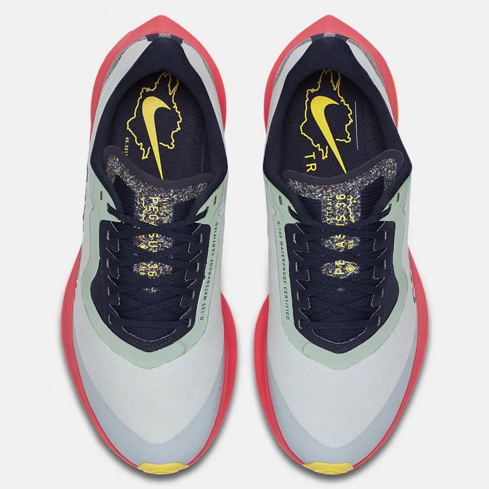 Nike Air Zoom Pegasus 36 Trail GORE-TEX Γυναικεία Παπούτσια