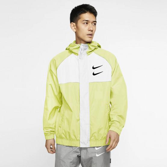 Nike Sportswear Swoosh Men's Windproof Jacket