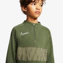 Nike Dri-FIT Academy Kids' Long-sleeved Shirt