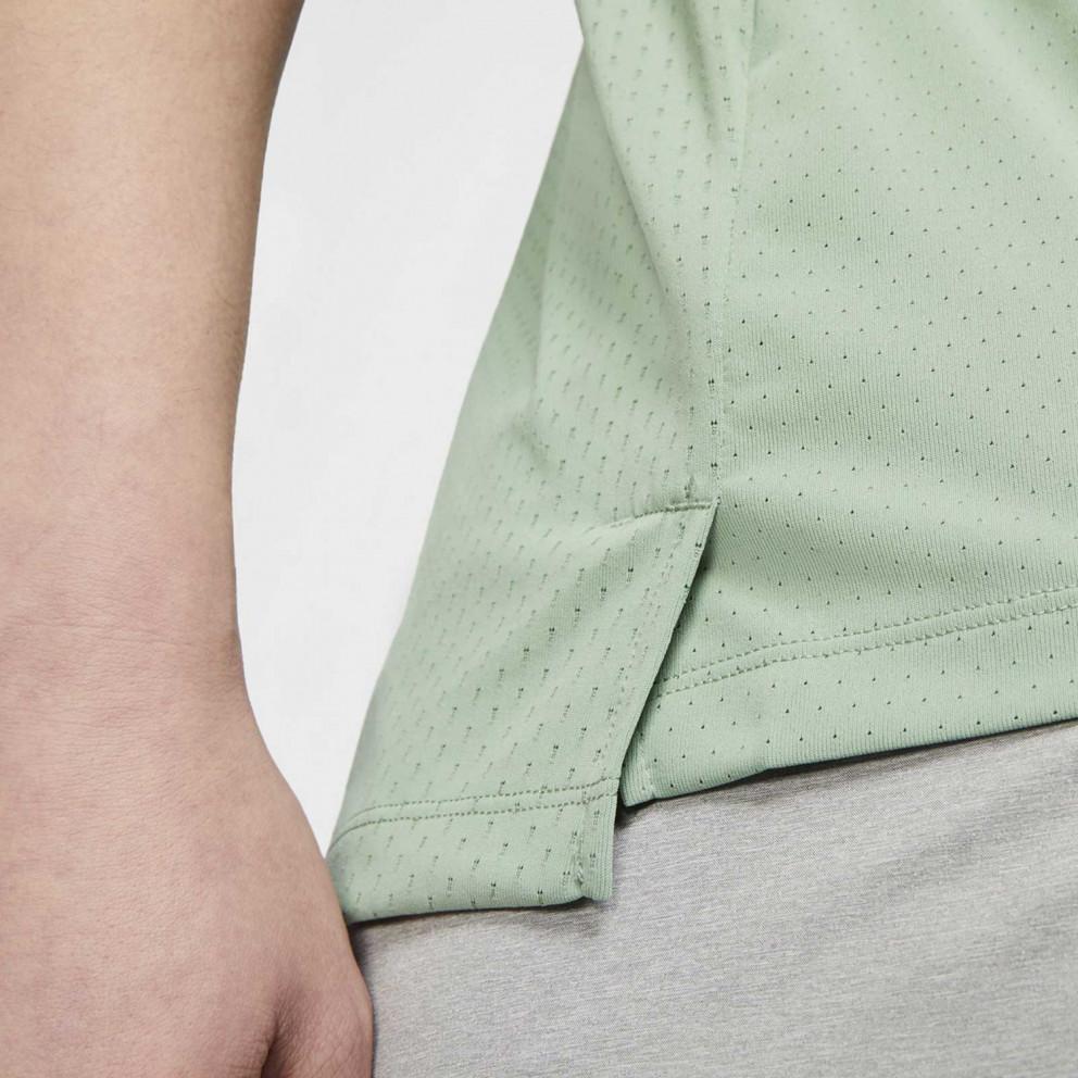 Nike Dri-FIT Miler Future Fast Ανδρικό T-Shirt