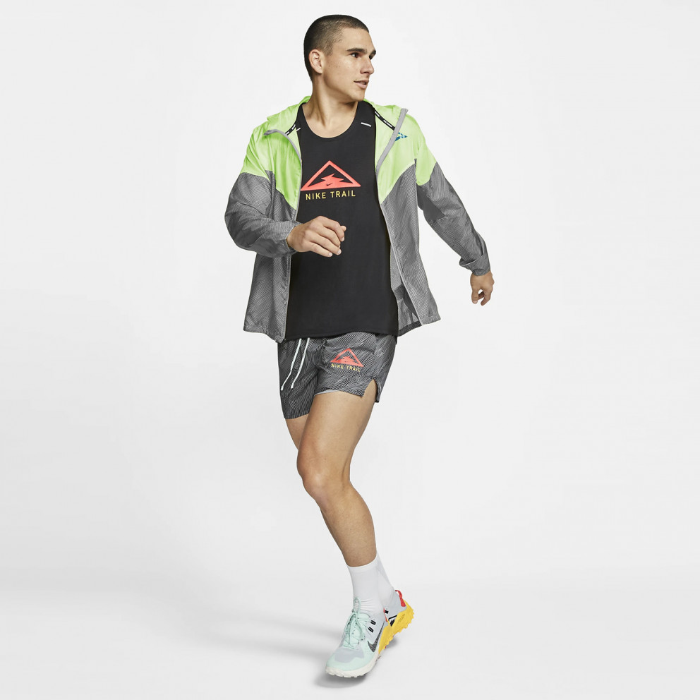 Nike Windrunner Ανδρικό Αντιανεμικό Μπουφάν