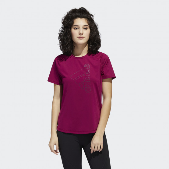adidas Workout Tech Women's T-shirt for Training