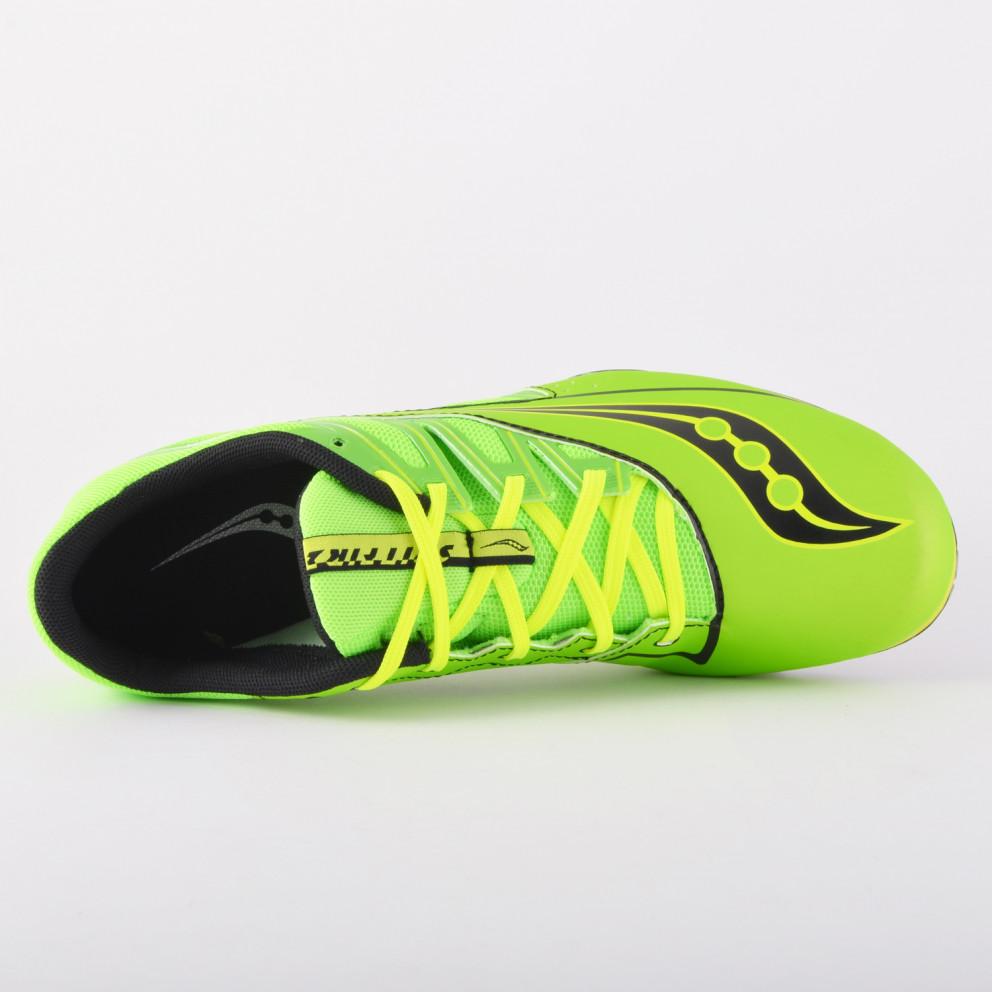 Saucony Spitfire 4 Men's Running Shoes