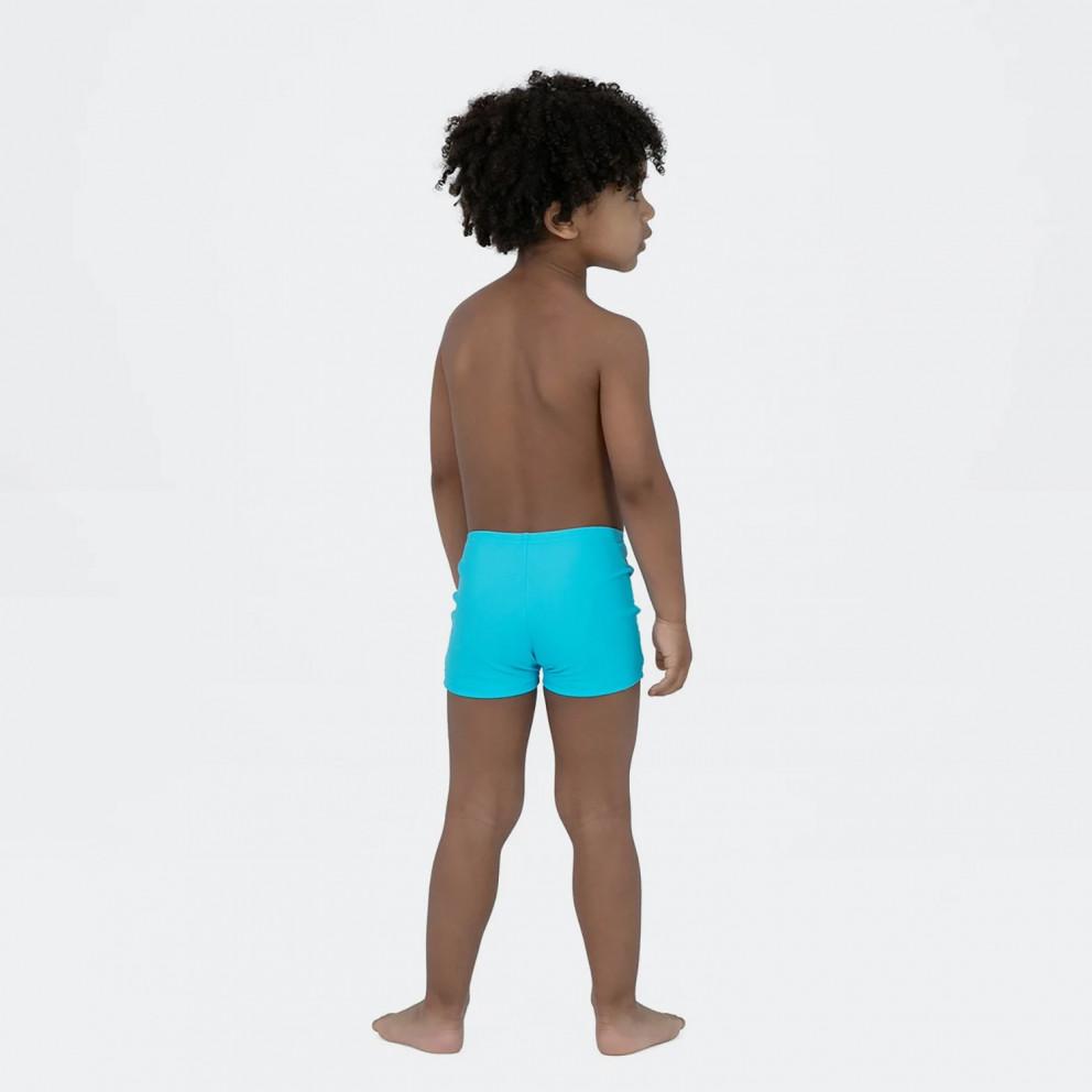 Speedo Tommy Turtle Placement Kid's Aquashort