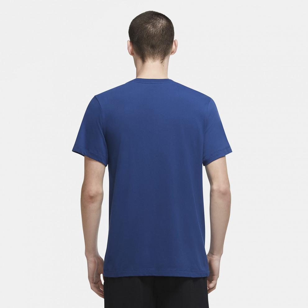 Nike LeBron James Logo Dry-FIT Men's T-Shirt
