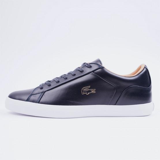 Lacoste Lerond Ανδρικά Παπούτσια