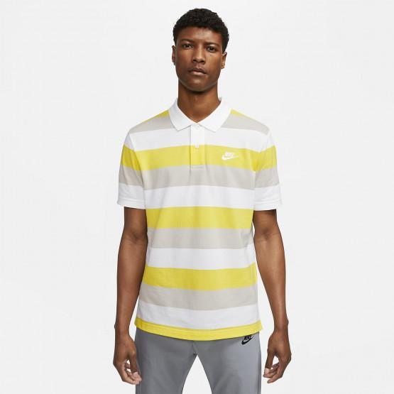 Nike Sportswear Ανδρικό Polo T-Shirt