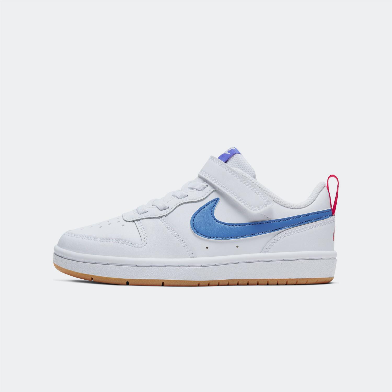 Nike Court Borough Low 2 Παιδικά Παπούτσια (9000067363_49654)
