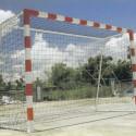 AMILA Mini Soccer Net 3m.x 2m. x 2m