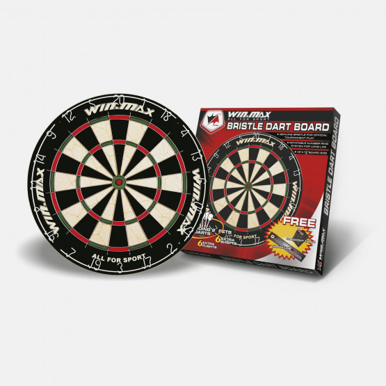 Target With 6 Darts