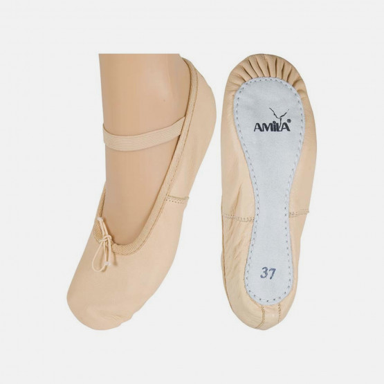 Amila Ballet Shoes, 35