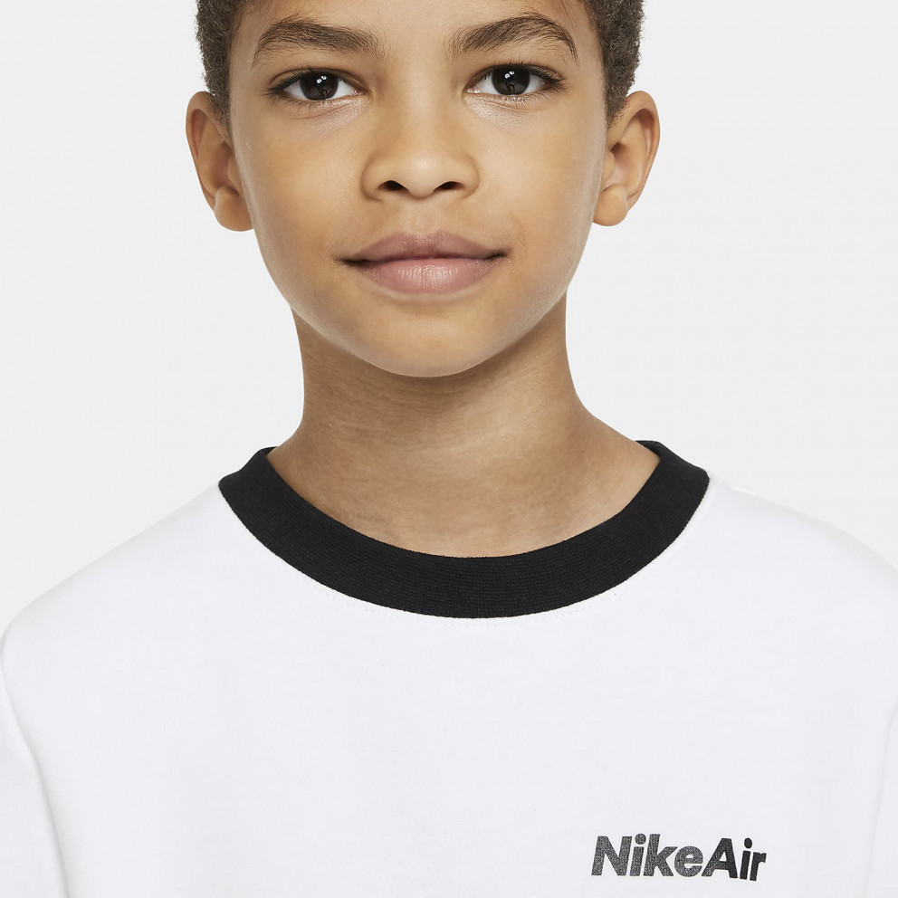 Nike Air Kids' Sweatshirt