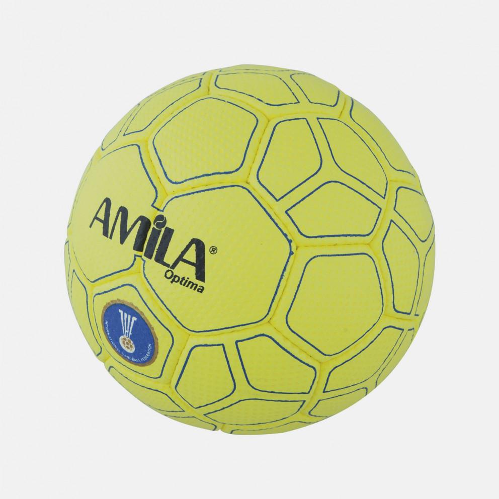 Amila Optima No1 Handball Ball