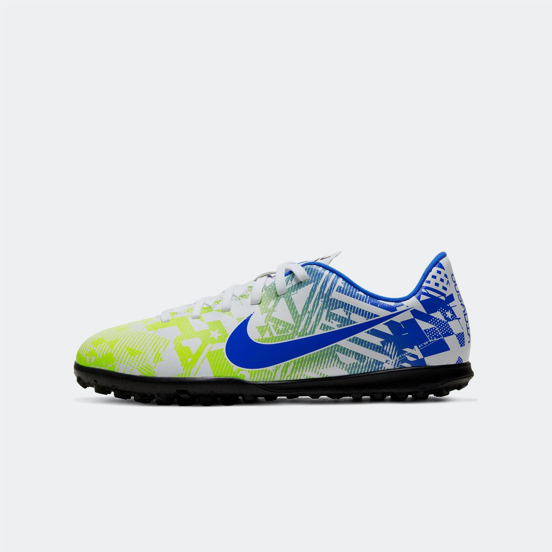 Nike Jr Vapor 13 Club Njr Tf Παιδικά Παπούτσια για Ποδόσφαιρο (9000053048_45607)
