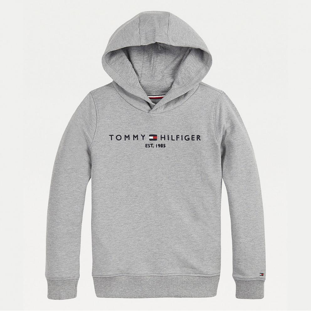 Tommy Jeans Essential Παιδική Μπλούζα με Κουκούλα