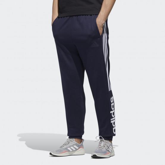 adidas Performance Essentials Colorblock Ανδρικό Παντελόνι Φόρμας