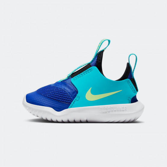 Nike Flex Runner (Td) Kid's Shoes