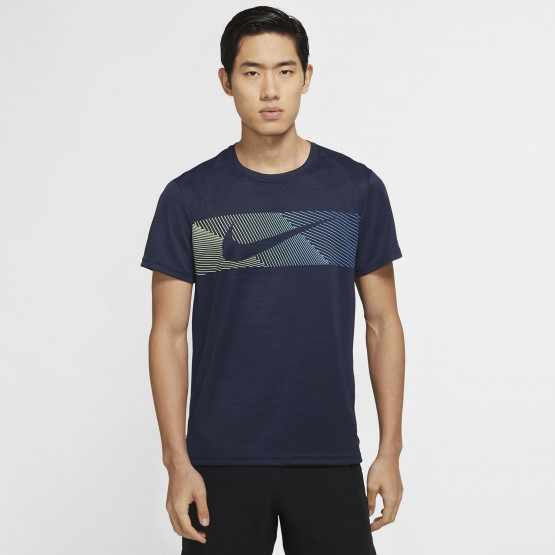 Nike Dry Superset Lv 2.0 Men's T-Shirt