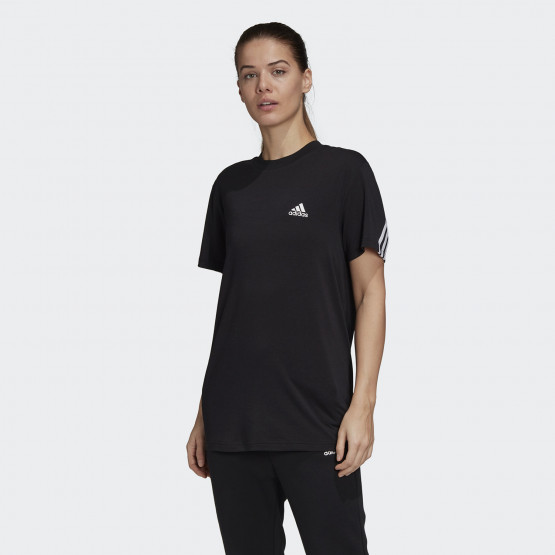 adidas Performance Must Have 3-Stripes Γυναικείο T-Shirt