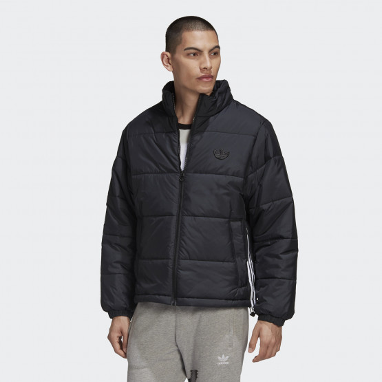 adidas Originals Padded Stand Collar Puffer Jacket Ανδρικό Μπουφάν