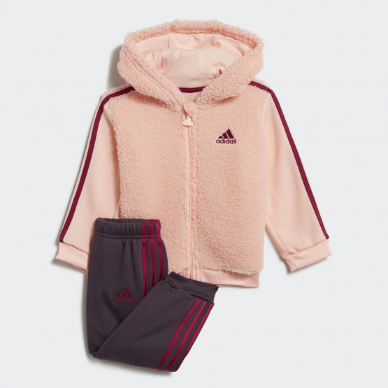 adidas Performance Baby's Track Suit Set