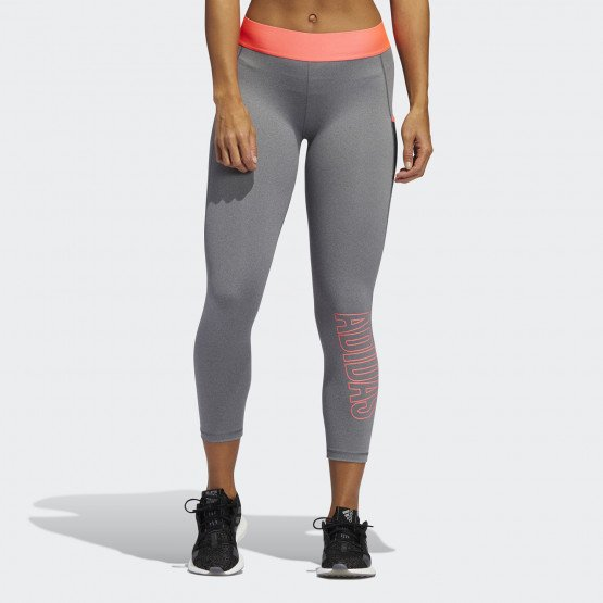 adidas Performance Alpha Skin 7/8 Women's Leggings