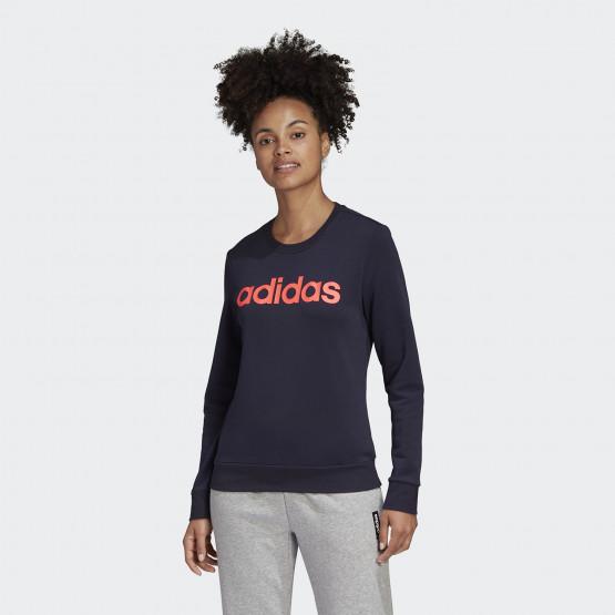 adidas Essentials Linear Women's Sweatshirt