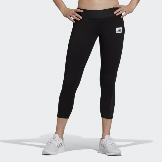 adidas Performace Designed To Move 7/8 Women's Leggings