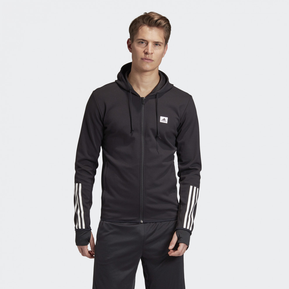adidas Performance Designed to Move Men's Track Jacket