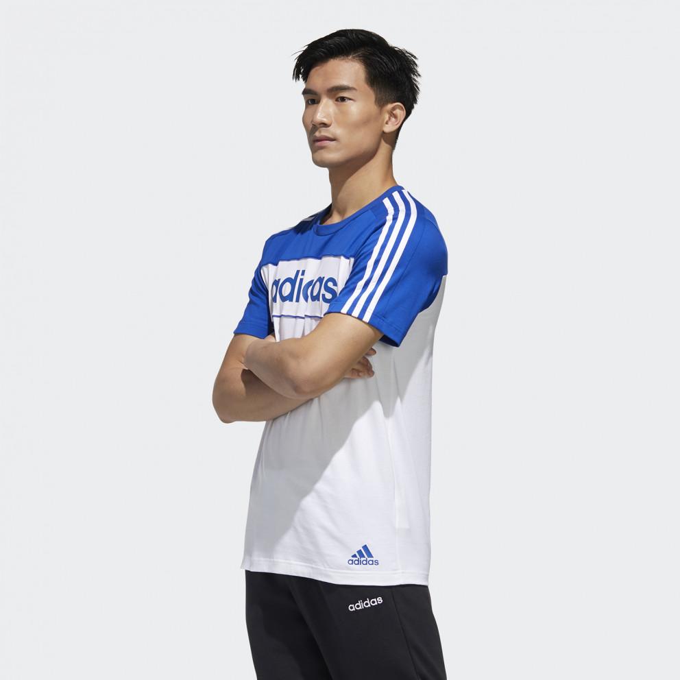 adidas Performance Essentials Ανδρικό T-Shirt