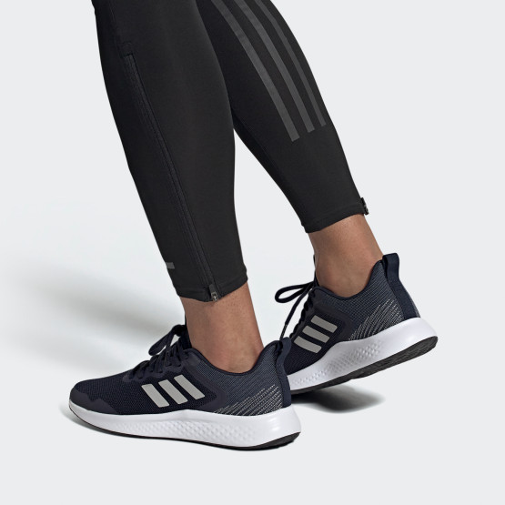 adidas Performacnce Fluidstreet Ανδρικά Παπούτσια για Τρέξιμο
