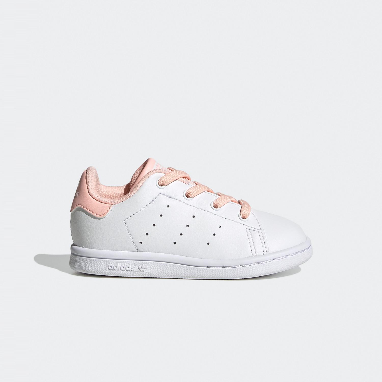 adidas Originals Stan Smith Βρεφικά Παπούτσια (9000067578_49732)