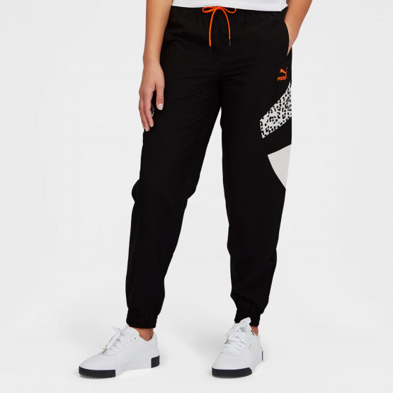 Puma Tailored for Sport Woven Women's Track Pants