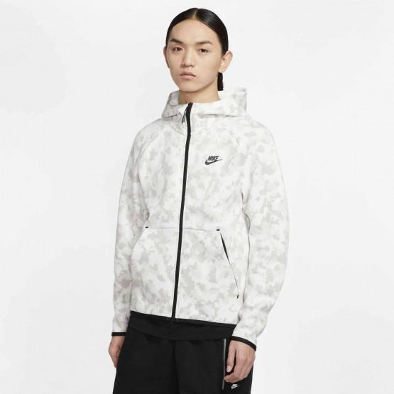 Nike Sportswear Tech Fleece Ανδρική Ζακέτα