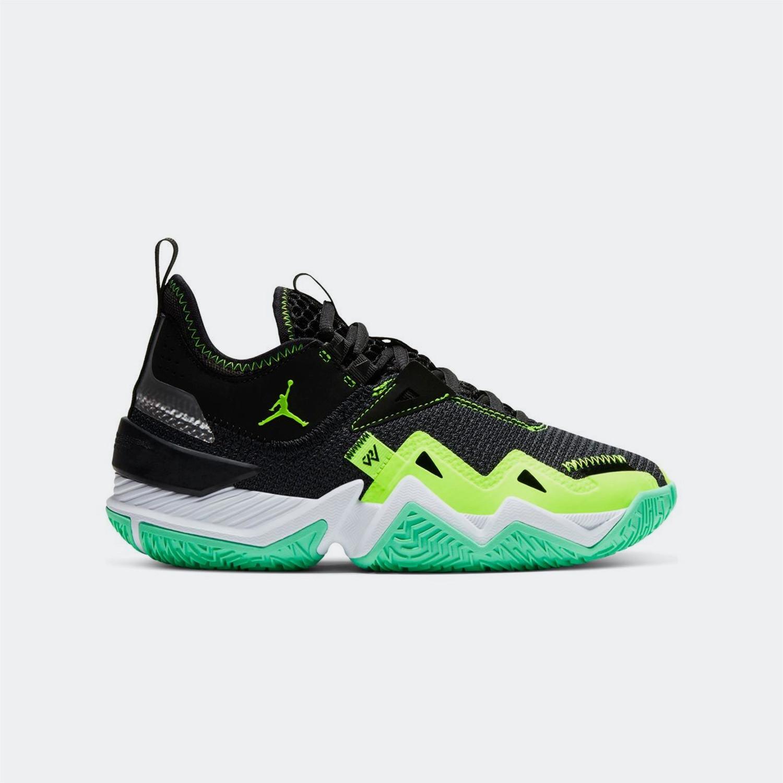 Jordan Westbrook One Take Παιδικά Παπούτσια (9000055983_46645)