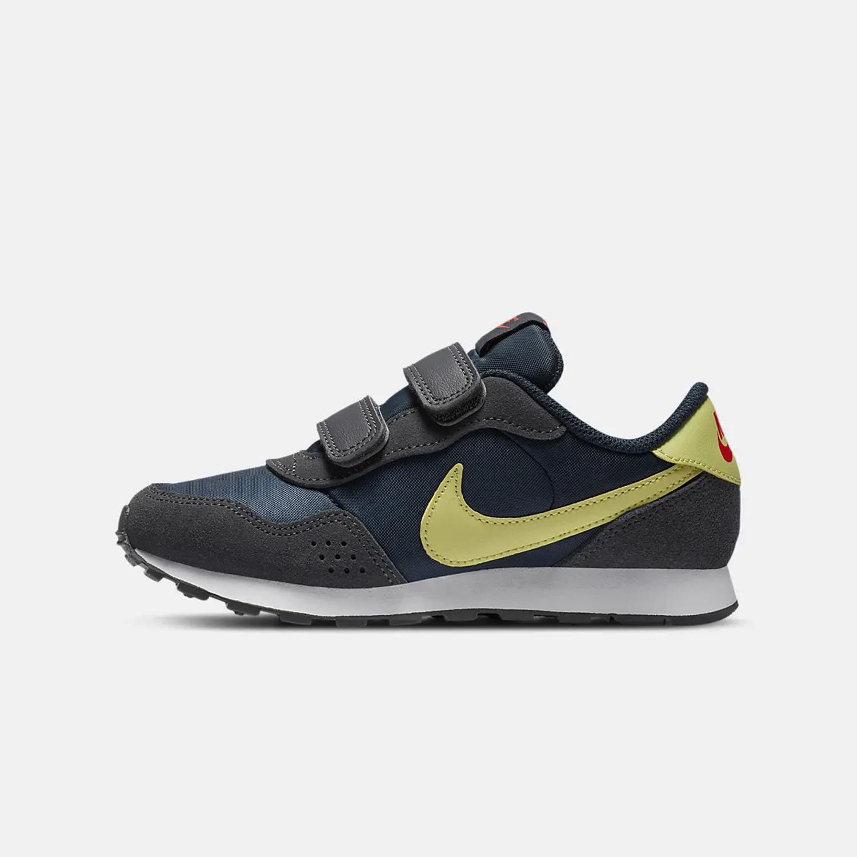 Nike MD Valiant Παιδικά Παπούτσια (9000056220_46753)