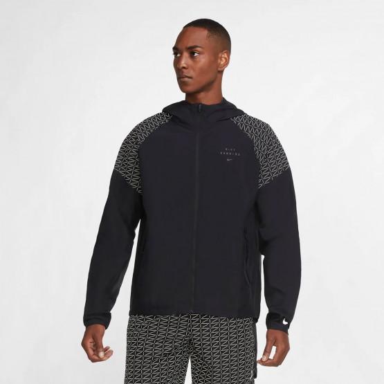 Nike Essential Run Division Flash Men's Jacket
