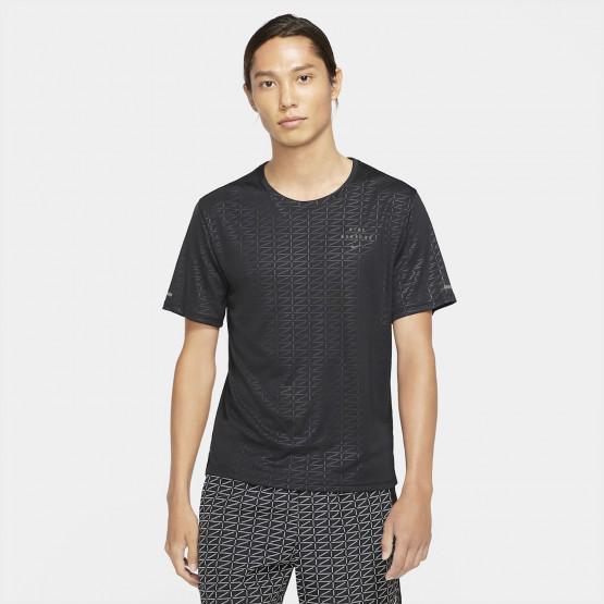 Nike Miler Run Division Ανδρικό T-Shirt