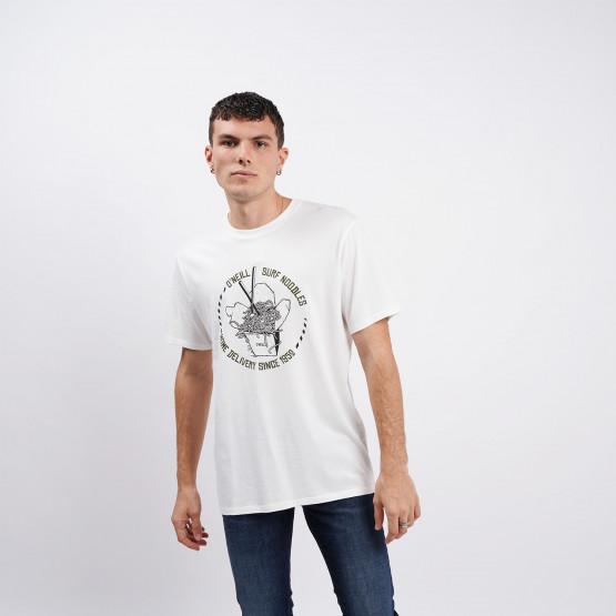 O'Neill Surfing Noodles Men's T-Shirt