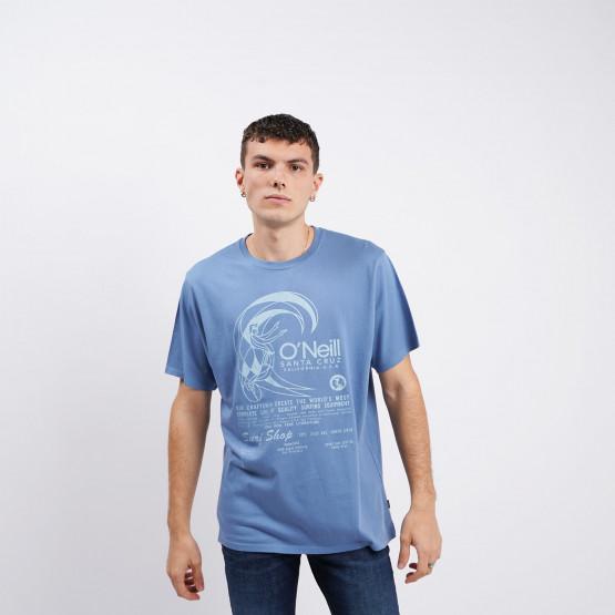 O'Neill O'Riginals Print Ανδρικό -Shirt
