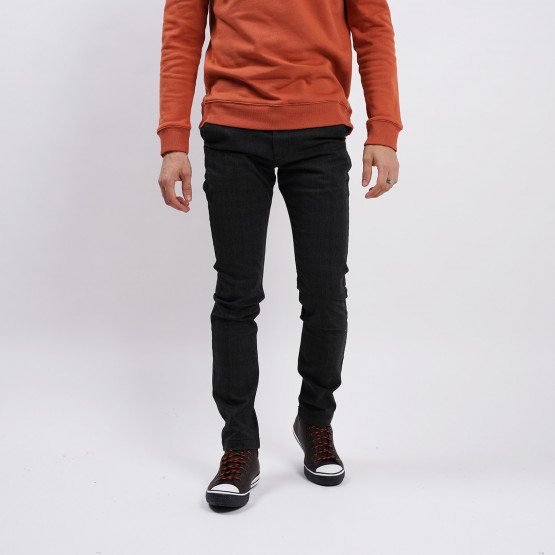 Lee Slim Fit Ανδρικό Chino Παντελόνι