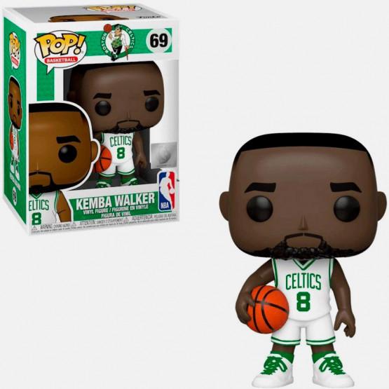 Funko Pop! NBA Boston Celtics - Kemba Walker