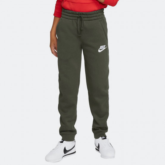 Nike Sportswear Club Fleece Kid's Track Pants