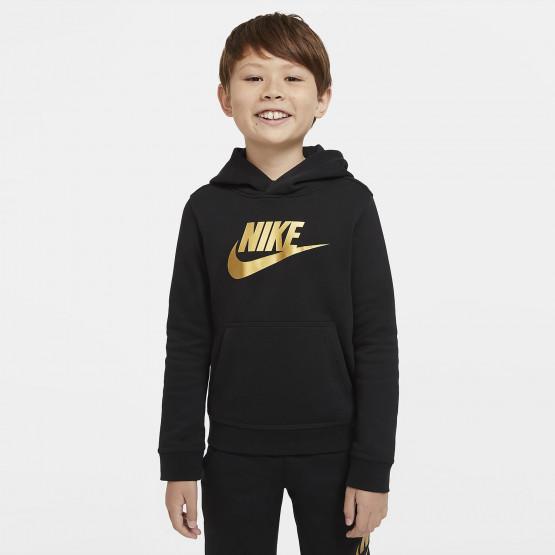 Nike Sportswear Club Fleece Kids' Hoodie