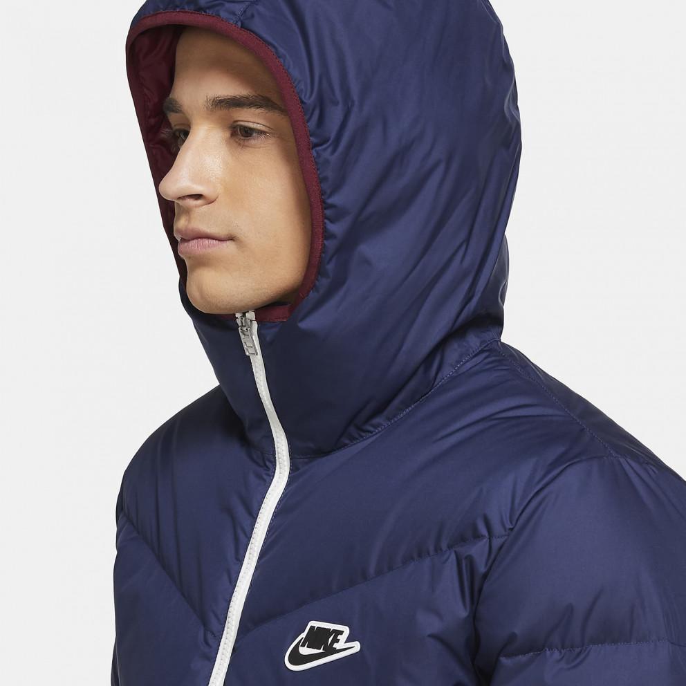 Nike Sportwear Down-Fill Windrunner Men's Jacket