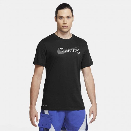 Nike Dri-Fit Swoosh Men's Training T-shirt