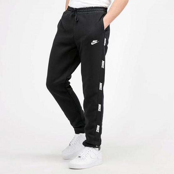 Nike Sportswear logo kid's Track Pants