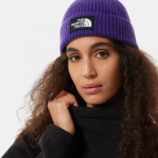 THE NORTH FACE Logo Box Beanie