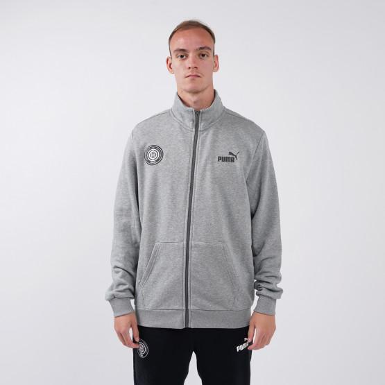 Puma Ess Track Jacket Tr Sweat